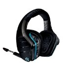 Logitech G933 Artemis Spectrum - Micro-casque sans Fil 7.1 Surround Pro Gaming pour PC, Xbox One et PS4