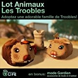 Lot Animaux Les Troobles [Game Connect]