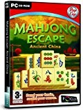 Mahjong Escape: Ancient China (PC CD) [import anglais]