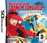 Mais où se cache Carmen Sandiego ?