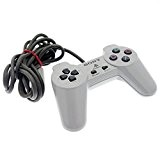Manette PS1 Classic Grise SONY
