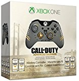 Manette Xbox One Call of duty Advanced Warfare Edition