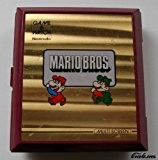 Mario Bros Multiscreen Game & Watch Nintendo [Réf MW-56]