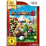 Mario Party 8 - Nintendo Selects [import allemand]