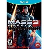 Mass Effect 3 Wii U by Electronic Arts