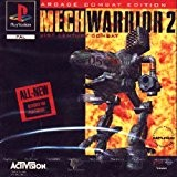 MechWarrior 2 (PSone) [import anglais]