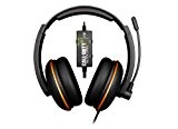 Micro-casque 'Call of Duty : Black Ops 2' pour Xbox 360 / PS3 - Ear Force kilo
