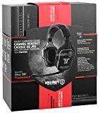 Micro-casque 'Call of Duty Black Ops' pour Xbox 360 et PS3