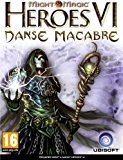 Might & Magic: Heroes VI - DLC 2 - Danse Macabre [Code Jeu PC]