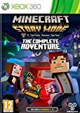 Minecraft Story Mode - L'aventure Complète - Xbox 360