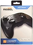 Moga Rebel Premium Apple Certified iOS Gaming Controller  [import anglais]