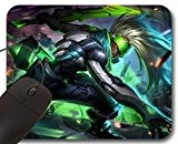 Mousepad Ekko Skin Project - Tapis de Souris LOL League of Legends