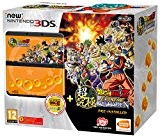 NINTENDO CONSOLE NEW 3DS + DRAGON BALL Z EXT BUTOD