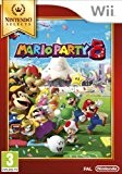 Nintendo Selects : Mario Party 8 [import anglais]