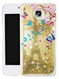 Nnopbeclik [Coque Samsung Galaxy A3 2016 Silicone] Paillettes Briller Style Backcover Doux Soft Housse pour Samsung Galaxy A3 2016 Coque ...