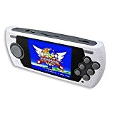 Official Game Portable Genesis Joueur Handheld Console - Collectors Edition