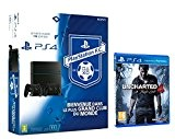 Pack PS4 1To + 2ème manettes + Uncharted 4: A Thief's End