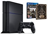 Pack PS4 500 Go + Assassin's Creed : Syndicate + Steelbook