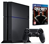 Pack PS4 500 Go + Call of Duty : Black Ops III