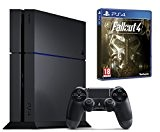 Pack PS4 500 Go + Fallout 4
