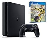 Pack PS4 500Go Slim + Fifa 17