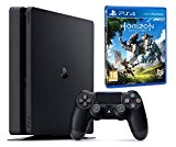 Pack PS4 + Horizon : Zero Dawn