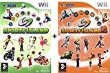 Pack Sports island 1 + Sports island 2