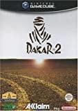 Paris Dakar Rally 2