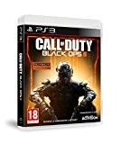 PS3 CALL OF DUTY BLACK OPS III