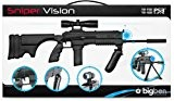 PS3 Move Sniper Gun