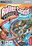 Rollercoaster Tycoon 3: Soaked Expansion Pack (Mac/DVD) [import anglais]