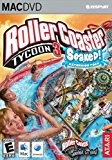 RollerCoaster Tycoon 3: Soaked - Mac by Aspyr