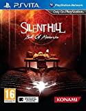 Silent Hill : Book of Memories (PS Vita)