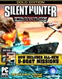 Silent Hunter 4: Wolves of the Pacific - Gold Edition [Code Jeu PC - Uplay]