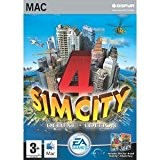 Simcity 4: Deluxe Edition (Mac) [import anglais]