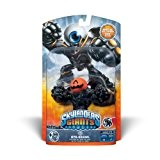 Skylanders Giants Eye Brawl Pumpkin Special Halloween 2013 Edition