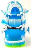 Skylanders : Spyro's adventure - Empire of Ice (Ice Cave) - Figurine seule