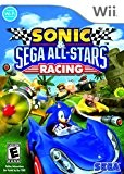 Sonic & Sega All-Stars Racing Wii [Import Anglais]