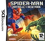 Spider Man : bataillle pour New York