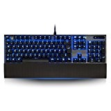 Spirit of Gamer CLA-M052 Clavier Mécanique Xpert-K2