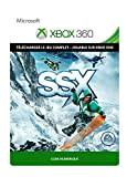 SSX [Xbox 360/One - Code jeu à télécharger]