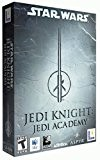 Star Wars Jedi Knight: Jedi Academy by Aspyr