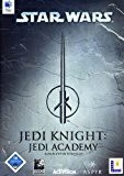 Star Wars Jedi Knight: Jedi Academy [import allemand]
