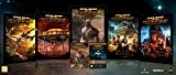 Star Wars : The Old Republic - Pack découverte Knights of the Fallen Empire [Code Jeu PC - Digital]