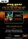 Star Wars : The Old Republic - spielzeitkarte (60-tage code) [import allemand]
