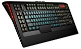 SteelSeries Apex 350, Clavier Gaming, Illumination RGB sur 5 Zones, 22 touches Macro, 2 Hub USB, (PC / Mac) - ...