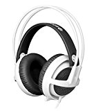 SteelSeries Siberia v3 Micro-Casque Gaming-Blanc