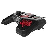 Street Fighter V FightPad PRO - Noir M.Bison pour PS4/PS3