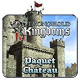 Stronghold Kingdoms : Super Paquet Château [Game Connect]