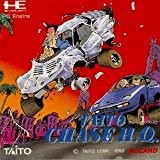 Taito Chase HQ (NEC PC Engine Coregrafx)